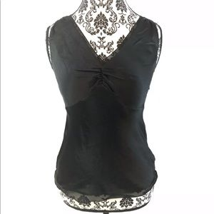The Limited Silk Sleeveless Blouse